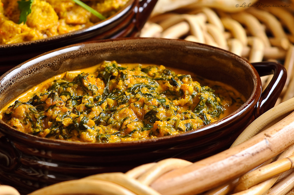 Spinach-Saag